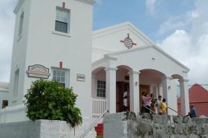 Stella Maris R.C. church