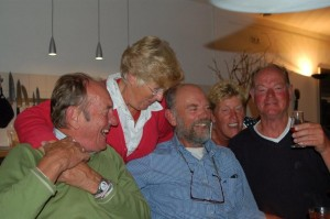 Eduard,Sitske,Hans,Jet,Leo Jongsma