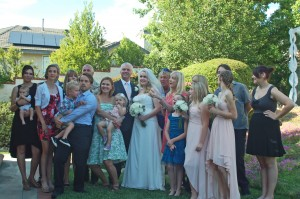 the van den Berg clan