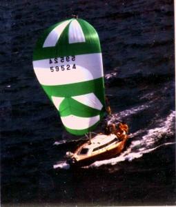 Hat Island 1980