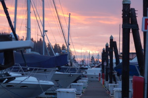 sunrise this week