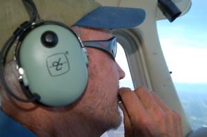 Roger the Pilot