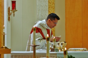 Pastor Mark Guzman