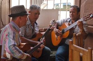 Trio Los Suenos