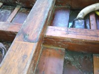 separation-of-scarfjoint-and-breakage-in-floorjoist