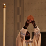 Father Paul Muyimbwa, Christmas Eve